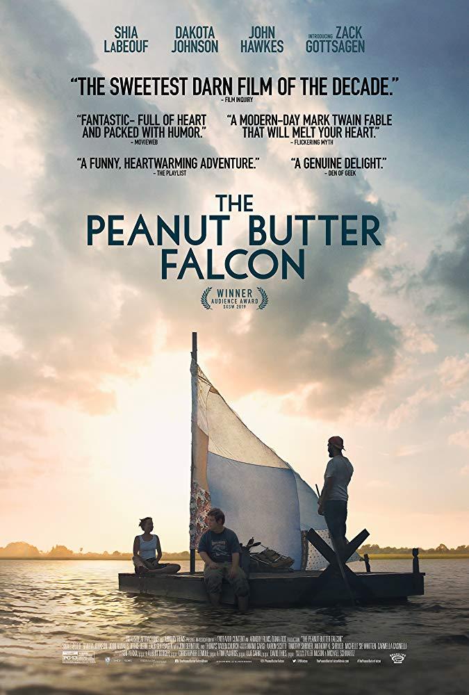 THE PEANUT BUTTER FALCON (Trailer) | ComedyTrailers.com | NEW COMEDY TRAILERS | ComedyTrailers.com