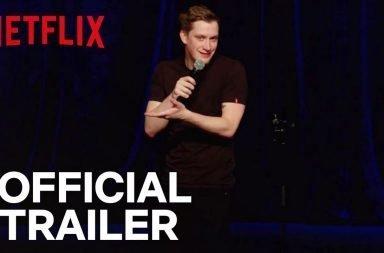 Daniel Sloss: Live Shows (Trailer) | ComedyTrailers.com | NEW COMEDY TRAILERS | ComedyTrailers.com