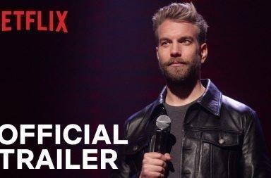 Anthony Jeselnik: Fire in the Maternity Ward (Trailer) | ComedyTrailers.com | NEW COMEDY TRAILERS | ComedyTrailers.com