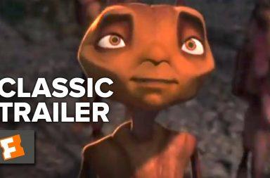 Antz (1998) (Trailer) | ComedyTrailers.com | NEW COMEDY TRAILERS | ComedyTrailers.com