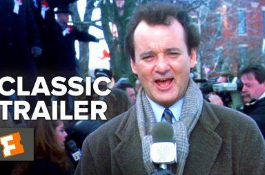 Groundhog Day (1993) (Trailer) | ComedyTrailers.com | NEW COMEDY TRAILERS | ComedyTrailers.com