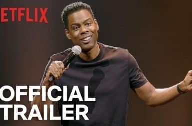 Chris Rock: Tamborine (Trailer) | ComedyTrailers.com | NEW COMEDY TRAILERS | ComedyTrailers.com
