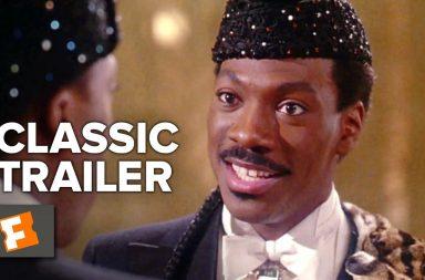 Coming to America (1988) (Trailer) | ComedyTrailers.com | NEW COMEDY TRAILERS | ComedyTrailers.com