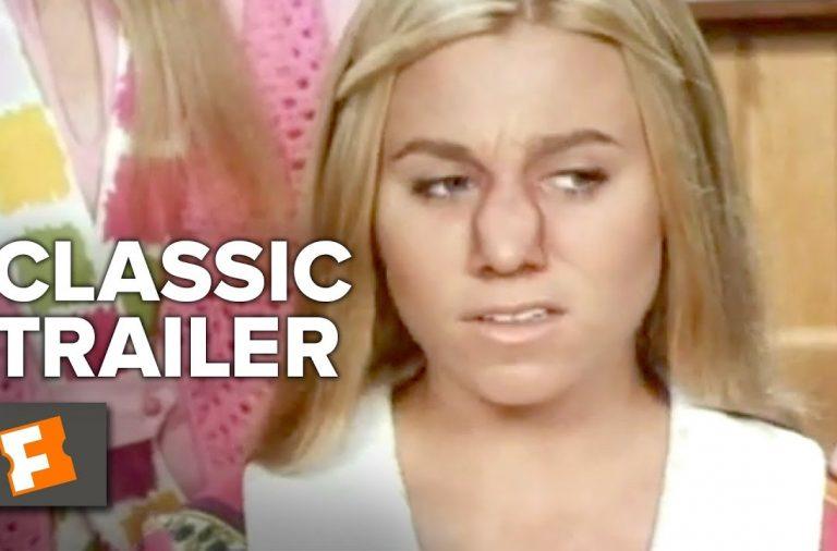 The Brady Bunch Movie (1995) (Trailer) | ComedyTrailers.com | NEW COMEDY TRAILERS | ComedyTrailers.com