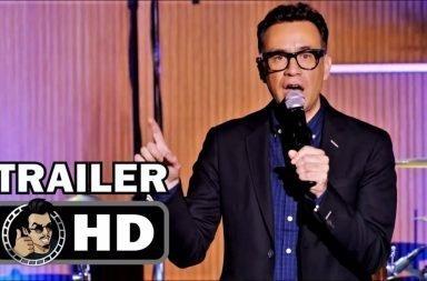 FRED ARMISEN: STANDUP FOR DRUMMERS (Trailer) | ComedyTrailers.com | NEW COMEDY TRAILERS | ComedyTrailers.com