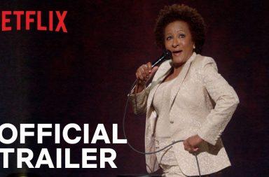 Wanda Sykes: Not Normal (Trailer) | ComedyTrailers.com | NEW COMEDY TRAILERS | ComedyTrailers.com