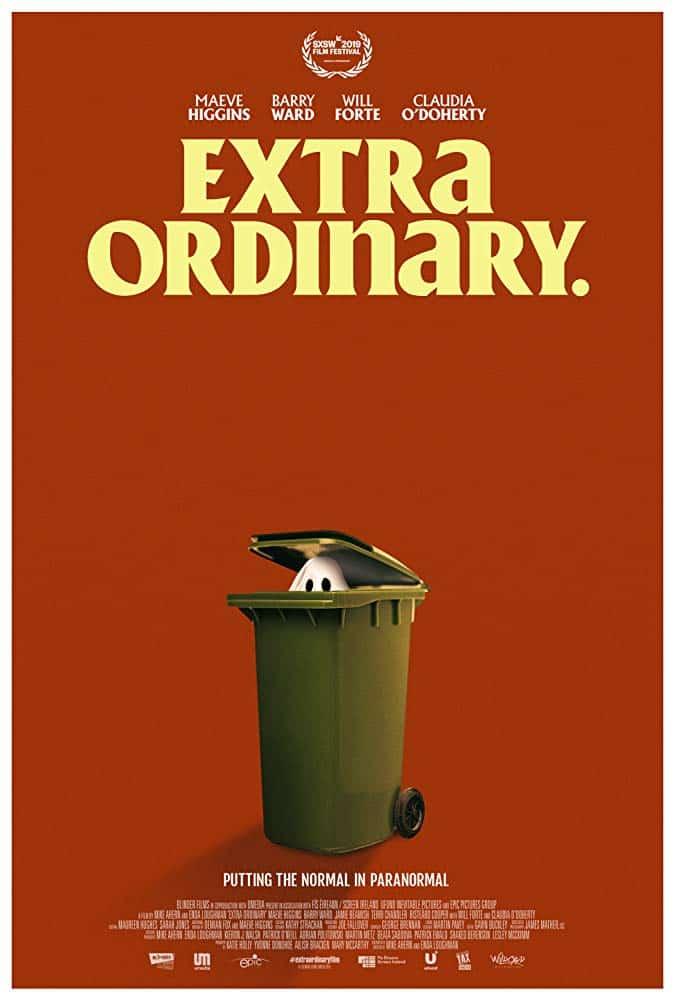 EXTRA ORDINARY (Trailer) | ComedyTrailers.com | NEW COMEDY TRAILERS | ComedyTrailers.com