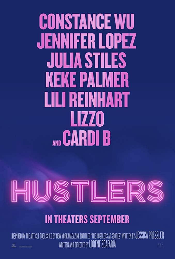 HUSTLERS (Trailer) | ComedyTrailers.com | NEW COMEDY TRAILERS | ComedyTrailers.com