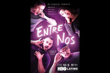 Entre Nos (Trailer) | ComedyTrailers.com | NEW COMEDY TRAILERS | ComedyTrailers.com
