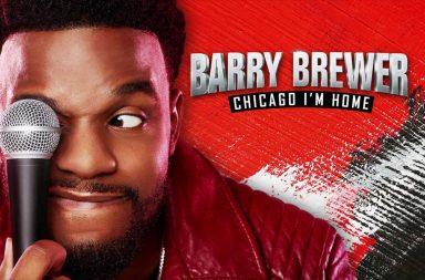 Barry Brewer: Chicago I'm Home (Trailer) | ComedyTrailers.com | NEW COMEDY TRAILERS | ComedyTrailers.com