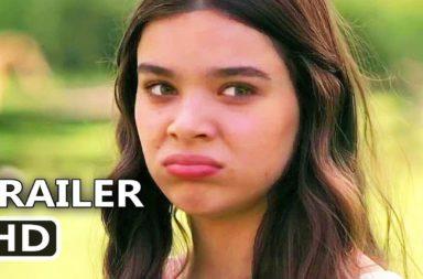 DICKINSON Trailer (2019) Hailee Steinfeld, Comedy Movie | NEW COMEDY TRAILERS | ComedyTrailers.com