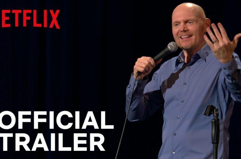 Bill Burr: Paper Tiger (Trailer) | ComedyTrailers.com | NEW COMEDY TRAILERS | ComedyTrailers.com
