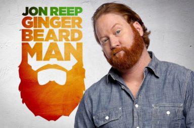 Jon Reep: Ginger Beard Man (Official Trailer) | NEW COMEDY TRAILERS | ComedyTrailers.com