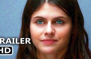 CAN YOU KEEP A SECRET? Official Trailer (2019) Alexandra Daddario, Comedy Movie HD | NEW COMEDY TRAILERS | ComedyTrailers.com