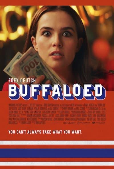 Buffaloed (2020) [TRAILER] | ComedyTrailers.com | NEW COMEDY TRAILERS | ComedyTrailers.com