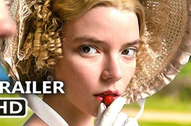 EMMA Official Trailer (2020) Anya Taylor-Joy, Jane Austen Comedy Movie HD | NEW COMEDY TRAILERS | ComedyTrailers.com