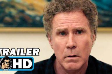 DOWNHILL Trailer (2020) Will Ferrell, Julia Louis-Dreyfus   NEW COMEDY TRAILERS   ComedyTrailers.com