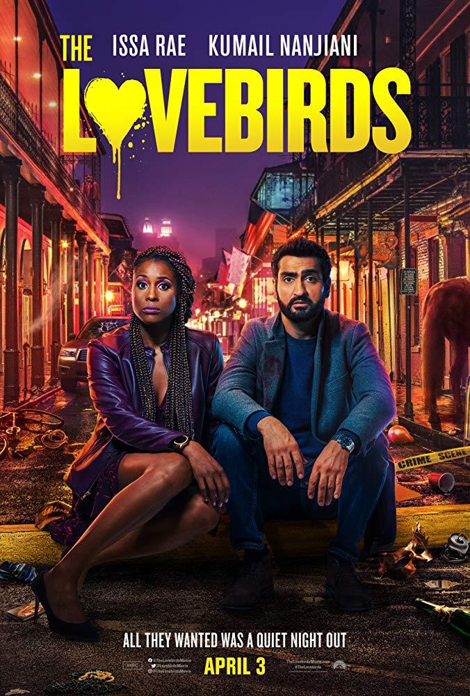 The Lovebirds (2020) | TRAILER | ComedyTrailers.com | NEW COMEDY TRAILERS | ComedyTrailers.com