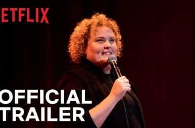 Fortune Feimster: Sweet & Salty (2020) | TRAILER | ComedyTrailers.com | NEW COMEDY TRAILERS | ComedyTrailers.com