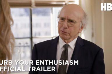 Curb Your Enthusiasm: Season 10 [Trailer] ComedyTrailers.com | NEW COMEDY TRAILERS | ComedyTrailers.com