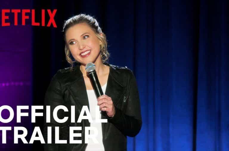Taylor Tomlinson: Quarter-Life Crisis (2020) | TRAILER | ComedyTrailers.com | NEW COMEDY TRAILERS | ComedyTrailers.com