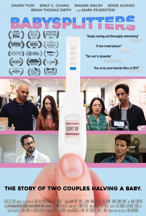 Babysplitters Trailer