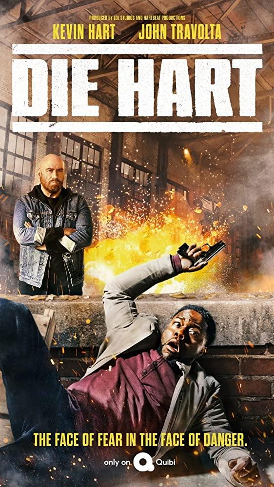 Die Hart Movie Poster , Die Hart Trailer