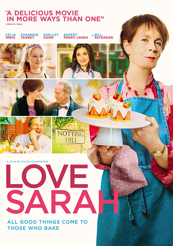 Love Sarah Movie Poster