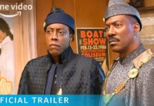 Coming to America 2 Official Trailer